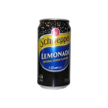 Schweppes® Lemonade natural lemon