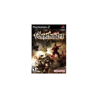 BANDAI NAMCO Games America Inc. Ghost Hunter