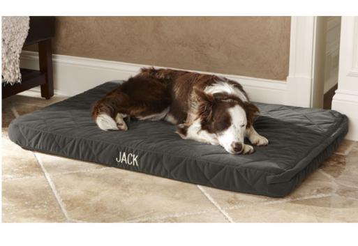 Orvis Dream Lounger Dog Bed
