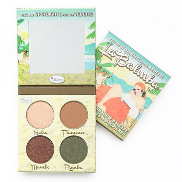 theBalm La Balmba Steal The Spotlight Eye Shadow Palette