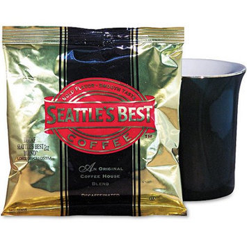 Seattle's Best Decaffeinated Coffee Packs, 18ct