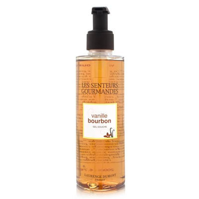 Laurence Dumont Vanille Bourbon 6.76 oz Shower Gel