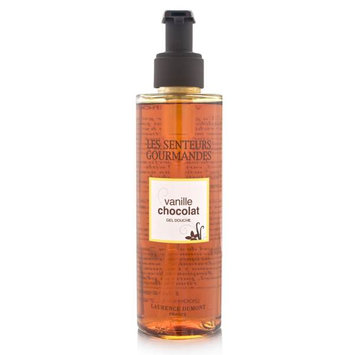 Laurence Dumont Vanille Chocolat Shower Gel