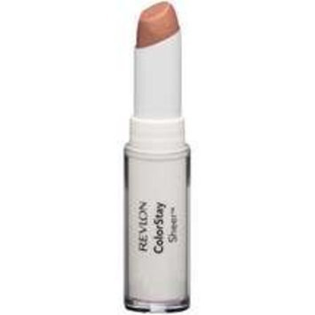 Revlon 100 Sheer Bronze Colorstay Sheer Lipstick