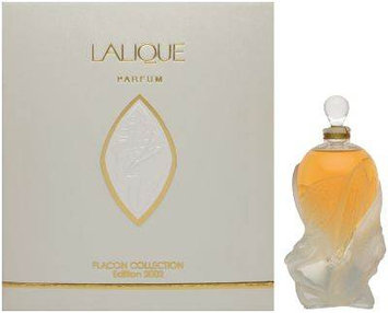 Lalique Les Elfes Parfum Flacon Collection 2002 Edition