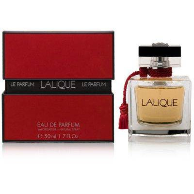 Lalique Le Parfum Eau de Parfum Spray 50ml