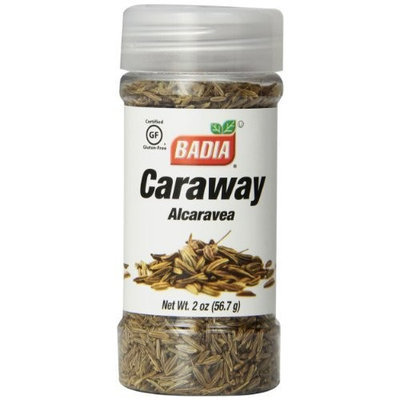 Badia Carraway Seed, 2-Ounce (Pack of 12)