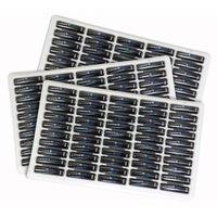 Chrome Pro Series PRO-B00002-150PK-00000 AAA Alkaline General Purpose Batteries 150 Pack