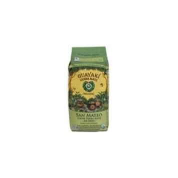 Guayaki Organic Loose Tea