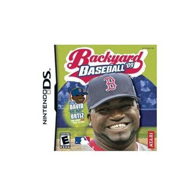 Backyard Baseball '09 (used)