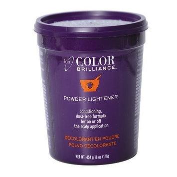 Ion Color Brilliance Powder Lightener 1 lb. Tub [16 oz.]
