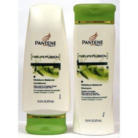 Pantene Pro-V Nature Fusion Moisture Duo Set Shampoo and Conditioner