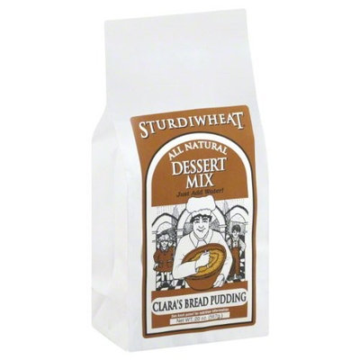 Sturdiwheat Bread Pudding Mix, 20-Ounce (Pack of 4)