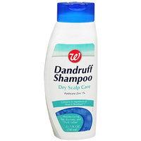 Walgreens Dry Scalp Care Dandruff Shampoo Moisturizing
