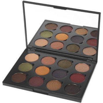 Coastal Scents Fall Festival Palette, 8.5-Ounce