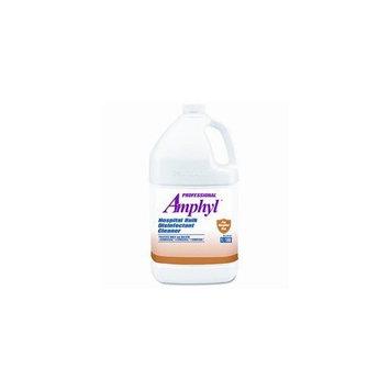 Amphyl Pro Amphyl Hospital Bulk Disinfectant Cleaner, 1gal Bottle