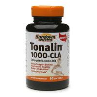Sundown Naturals Tonalin 1000-CLA