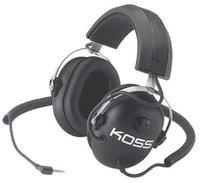 Koss Passive Noise Reduction Stereophone QZ-99