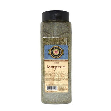Spice Appeal Marjoram Whole, 5-Ounce Jars (Pack of 3)