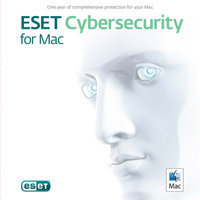 RE:LAUNCH ESET Cybersecurity for Mac