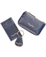 Dooney & Bourke Cosmetics Case, Key Ring and Card Holder 3-Pc. Gift Set