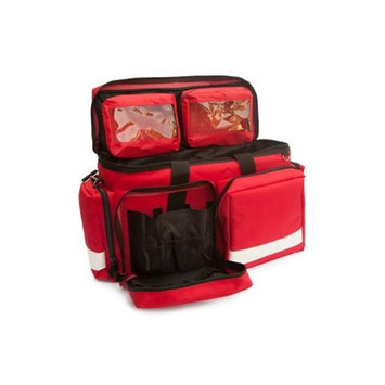 Kemp 10-110-RED Ultra Ems Bag Red