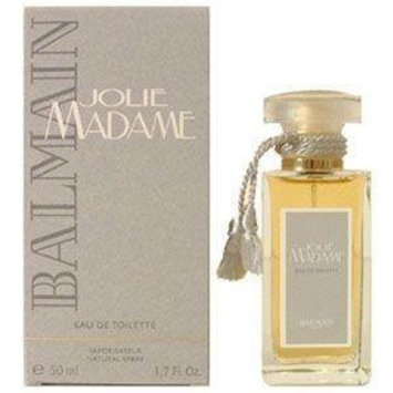 JOLIE MADAME by Pierre Balmain Eau De Toilette Spray 3.4 oz for Women
