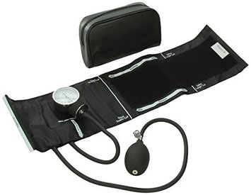 ADC PROSPHYG 760 Blood Pressure Cuff, Adult, Black