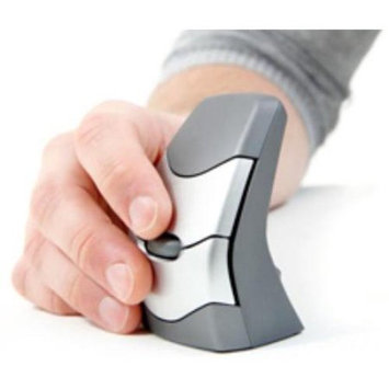 Kinesis Corporation PD7DXT-WR The Dxt Wireless [rf] Mouse 2 Promotes A Neutral [more Vertical] Wrist Posture W