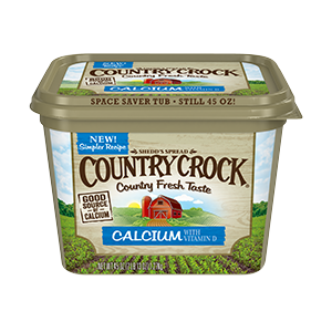 Country Crock® Calcium Plus Vitamin D