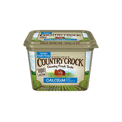 Country Crock® Calcium Plus Vitamin D