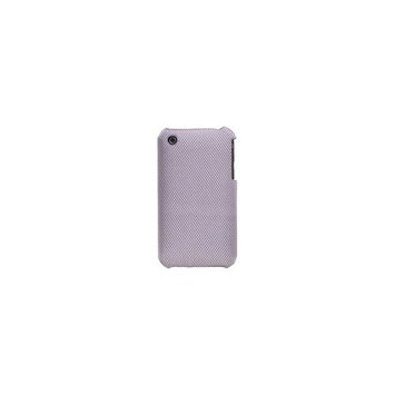 Wireless Solutions Wireless Solution 304372-Z Classic Back Snap-On Case For Apple iPhone 3G 3Gs - Slate