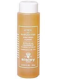 Sisley Grapefruit Toning Lotion Combination & Oily Skin 250ml