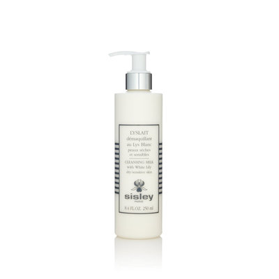 Sisley Lyslait Makeup Remover With White Lily