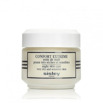 Sisley Confort Extrême Night Skincare