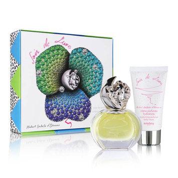 Sisley Paris Soir de Lune Set-EDP Spray 1 oz Z & Body Cream 1.7 OZ