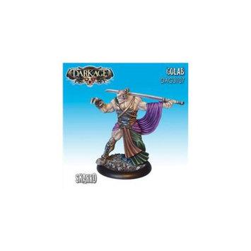 Dark Age Games 3107 Skarrd Golab, Miniatures And Miniature Games