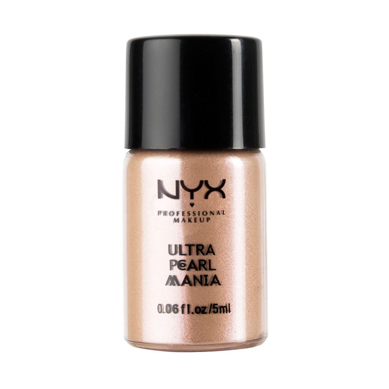 NYX Loose Pearl Eye Shadow