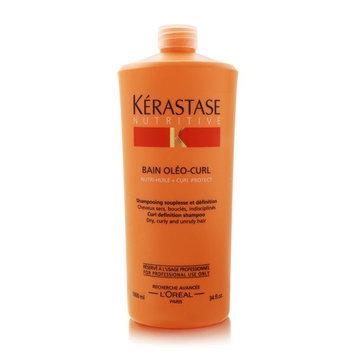 L'Oréal Kerastase Nutritive Bain Oleo Curl Definition Shampoo