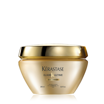 Kerastase Elixir Ultime Rose Millenaire Hair Oil For Sensitized Hair