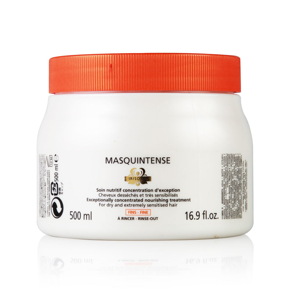 Kerastase Nutritive Masquintense Irisome - Fine 500 ml 16.9 oz