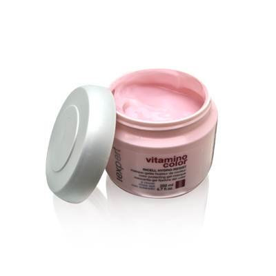 L'Oreal By L'Oreal Serie Expert Vitamino Color Gel Masque