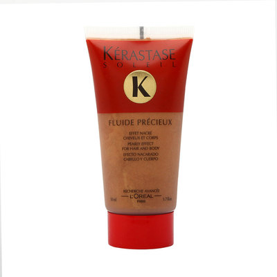 L'Oréal Paris Kerastase Soleil Fluid Precieux for Hair and Body