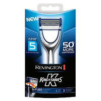 Remington King of Shaves Azor 5
