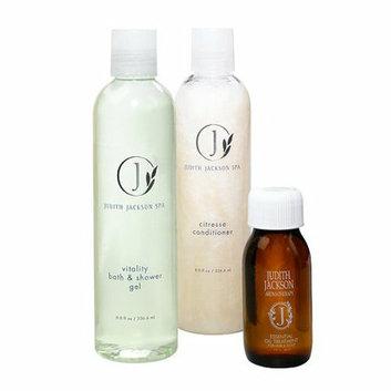 Judith Jackson Healthy Hair 3-pc. Gift Set