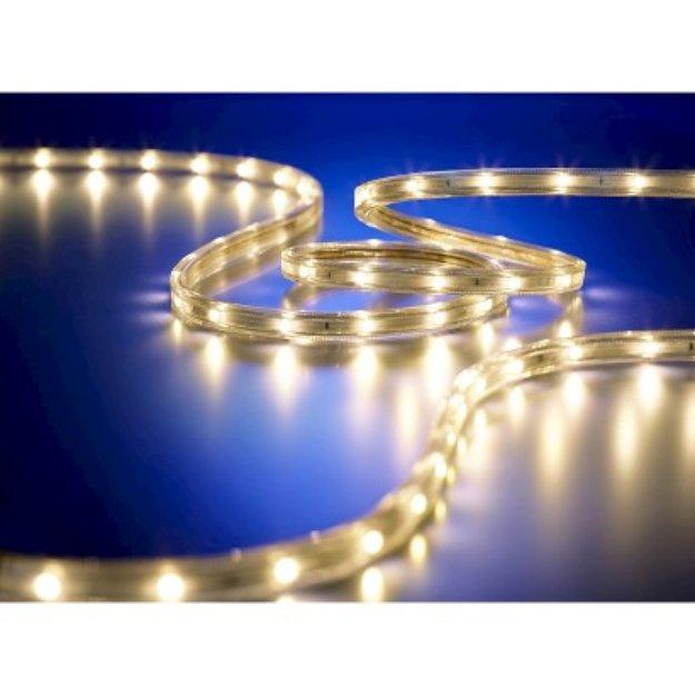 Seasonal Specialties Philips 15' Warm White LED Rope Light