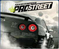 Electronic Arts Need For Speed ProStreet