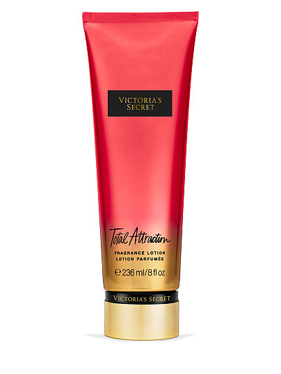 Victoria's Secret Total Attraction Ultra Moisturizing Fragrance Lotion