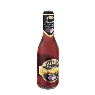 Heinz Gourmet Vinegar Garlic Wine