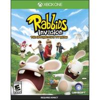 UBI Soft Rabbids Invasion: The Interactive TV Show (Xbox One)